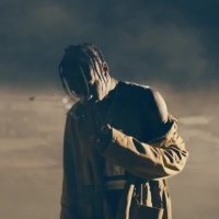 Visuals: Travis Scott - Antidote