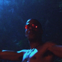 Visuals: Kid Cudi - Frequency