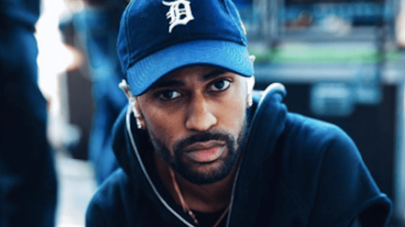 get cheap 9ef8d 8dfbe  DetroitFinest  Big Sean s Most Notable Industry Beefs