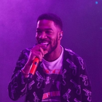 Rapper Kid Cudi Buys Out Movie Theater, Invites Fans To Star Wars Premiere