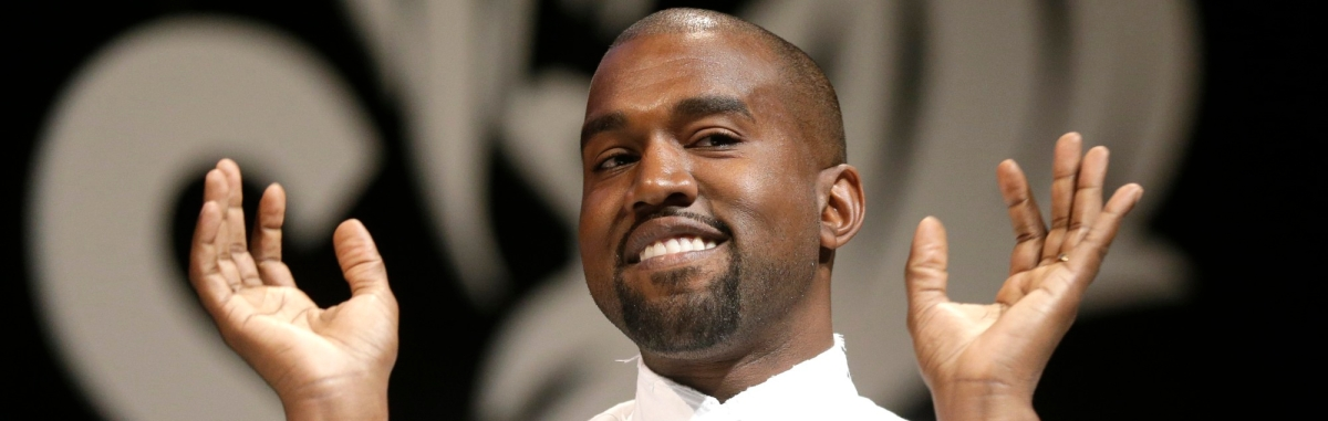 Yeezy Season is Here: Kanye Resurfaces On Twitter, Announces New Book and Gives Advice To Creatives
