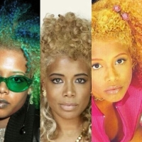 For Colored Girls: Kelis And Her Legendary Hairstyles