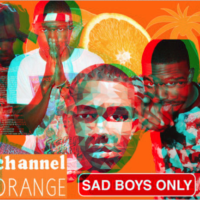 Channel Orange: A Love Story Between Tumblr Aesthetic and Sad Boy Culture