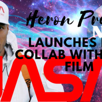 Heron Preston Launches NASA Collab with Short Film
