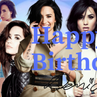 Happy Birthday Demi Lovato: 5 Powerful Messages In Demi's Songs