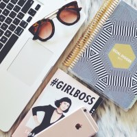 #BloggersUnited: Quit Your 9-5 And Become An Earning Blogger With These Easy Steps