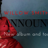 Willow Smith Announces New Album and Tour