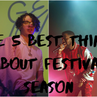 The 5 Best Things About Festival Season