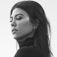 Kourtney Kardashian Shares 'Break-up' Playlist on Website, Poosh