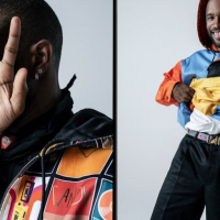 Frank Ocean Talks New Music, Creative headspace and ASAP Rocky In Rare Interview With W Magazine